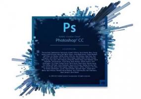Adobe Photoshop CC Win 32/64位 下载