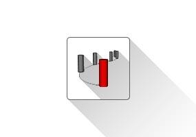 Smustard PathCopy(沿路径阵列插件)SketchUp插件 草图大师中文插件