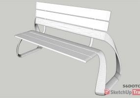 SketchUp+Keyshort|渲染作品