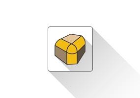 Fredo6 RoundCorne(三维倒角)SketchUp插件 草图大师中文插件