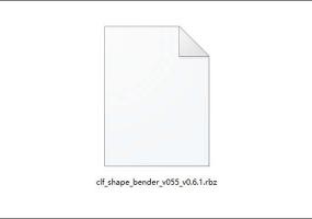 SketchUp|rbz类型插件安装方法