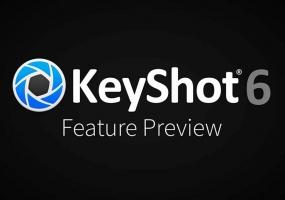 KeyShot6.0中文版32位+64位下载
