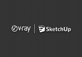 V-Ray2.0 For SketchUp 8.0/2013/2014/2015 32/64位/MAC版下载