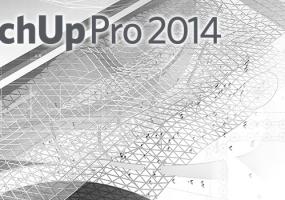SketchUp 2014简体中文版下载