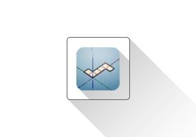 Unwrap and Flatten Faces(展开压平)Sketchup 草图大师中文插件