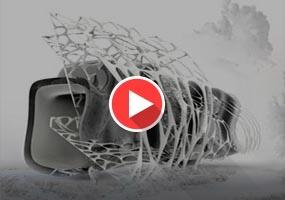 SketchUp异形建模教程|建筑表皮(一)