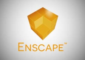 Enscape即时渲染器V2.2全新发布