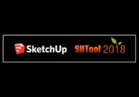 NewSUTool-2018|速图插件管理器首发