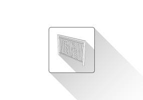 RSfence(生成栏杆)Sketchup 草图大师中文插件