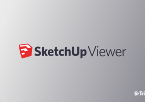 SketchUp Viewer免费啦!