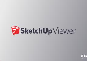 SketchUp Viewer免费啦!