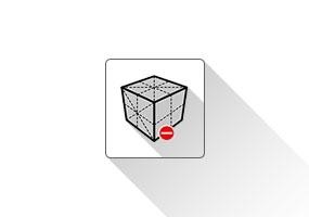 SketchUp插件 PolyReduce减面插件