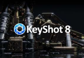 KeyShot8 免费下载