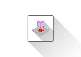 Drop(放置于面)SketchUp插件 草图大师中文插件