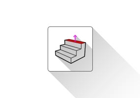 SmartStep(智能梯步)SketchUp插件 草图大师中文插件