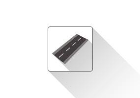 Dashed Roadlines(车道分割线)Sketchup 草图大师插件