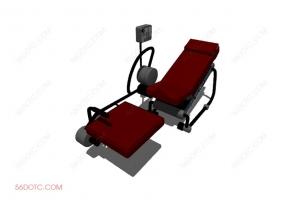 器材0009-SketchUp草图大师模型