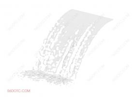 构件0004-SketchUp草图大师模型
