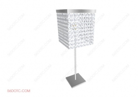 灯具000133-SketchUp草图大师模型