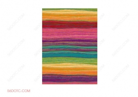 布艺00049-SketchUp草图大师模型:地毯