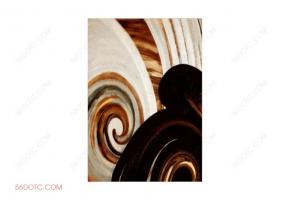 布艺00051-SketchUp草图大师模型:地毯