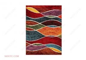 布艺00053-SketchUp草图大师模型:地毯