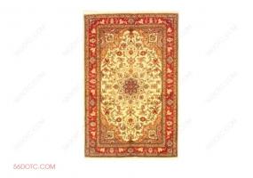 布艺00066-SketchUp草图大师模型:地毯