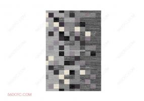 布艺00078-SketchUp草图大师模型:地毯