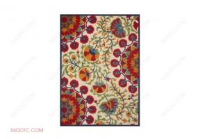 布艺00081-SketchUp草图大师模型:地毯
