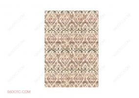 布艺00083-SketchUp草图大师模型:地毯