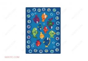 布艺00085-SketchUp草图大师模型:地毯