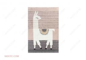 布艺00086-SketchUp草图大师模型:地毯