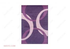 布艺00087-SketchUp草图大师模型:地毯