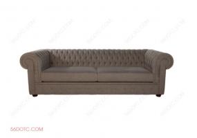沙发000148-SketchUp草图大师模型