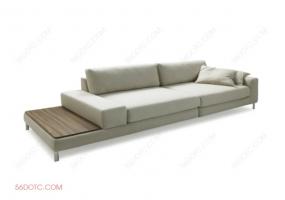 沙发000152-SketchUp草图大师模型