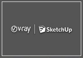 V-Ray2.0 For SketchUp 8.0/2013/2014/2015 32/64位/MAC版下载