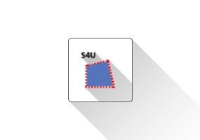 自动封面(S4U Make Face)SketchUp插件 草图大师插件
