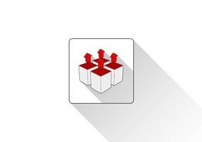 Group PushPull 2DFaces(多面批量推拉)SketchUp插件 草图大师中文插件