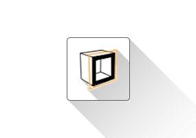 Section CutFace(SketchUp剖面填充插件)SketchUp插件 草图大师中文插件
