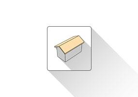 Roof(参数坡屋顶)SketchUp 草图大师中文插件