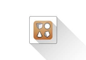 Shapes Toolbar(基本形体)SketchUp插件 草图大师中文插件