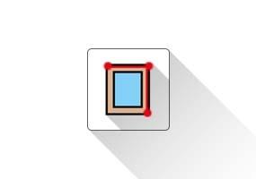 3pt_Window(3点建窗)SketchUp插件 草图大师中文插件