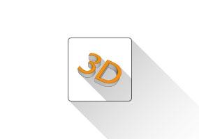 3D Text Editor(3D文本编辑器)SketchUp插件 草图大师中文插件
