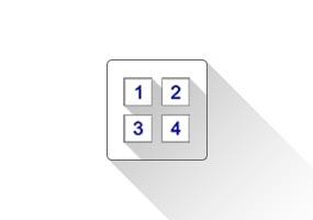 GM NumberComponent(组件编号)SketchUp插件 草图大师中文插件