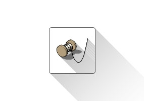 WireTool(AE 拉绳工具)SketchUp插件 草图大师中文插件