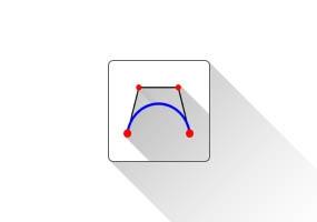 BezierSpline(贝兹曲线)Sketchup 草图大师中文插件