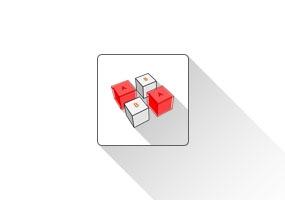Select Instance(选择相同组件)Sketchup 草图大师中文插件