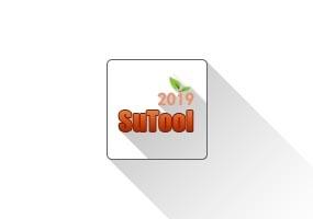 SuTool速图2019 SketchUp插件管理器