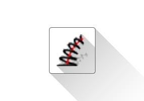 Helix Along Curve(螺旋缠绕)SketchUp插件草图大师中文插件