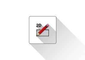 2DTools(2D绘图工具)SketchUp插件 草图大师中文插件